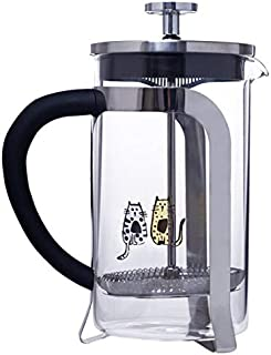 BiggDesign Cats French Press 600 ML