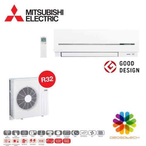 Mitsubishi MSZ-AP50VG-E1 Inverter 18000BTU Unidades Interior e Exterior