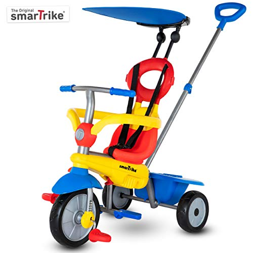 best trikes for 1 year old