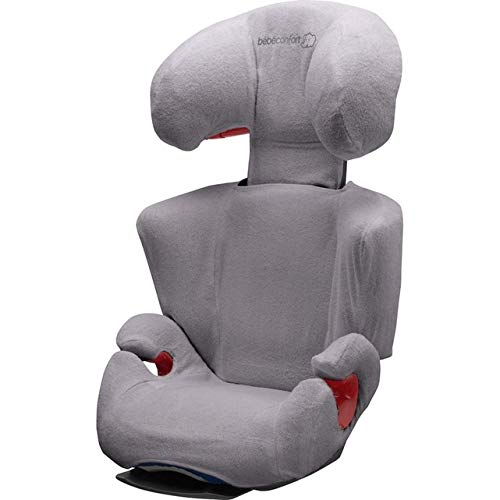 Bébé Confort Rodi AirProtect - Silla de coche grupo 2/3, desde 15 hasta 36 kg, color marrón