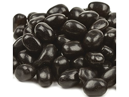 Just Born Jelly Beans Licorice 2 pounds Jelly Beans