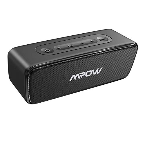 Mpow SoundHot R6 Bluetooth Speakers, IPX7 Waterproof Bluetooth Speaker...