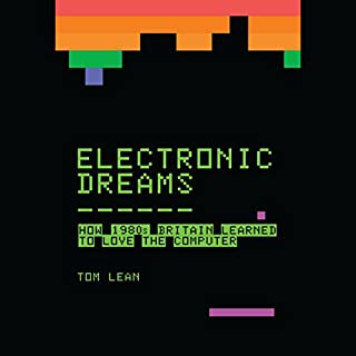 Electronic Dreams cover art