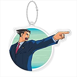 Ace Attorney(Pachinko) by HEIWA