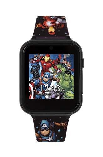 Kinder Marvel Avengers Interactive Armbanduhr