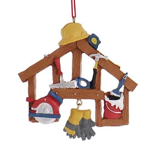 home depot christmas ornament - 1