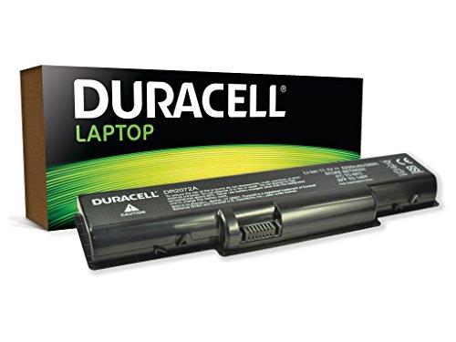 Original Duracell Akku für HP EliteBook 8460p, 8460W, 8470P, 8560P