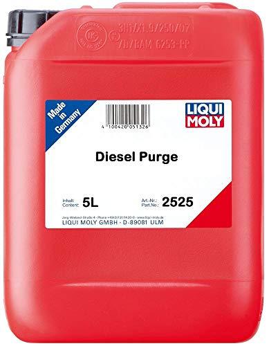Price comparison product image Liqui Moly Diesel Purge 5ltr L2525