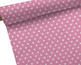 Martina Home LONETA Candy Star Pink 4 m x 2,8 m