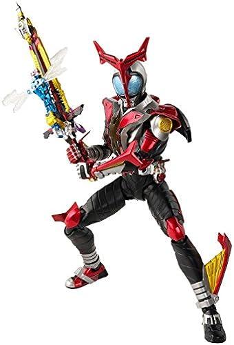 Bandai Tamashii Nations S.H.Figuarts Shinkocchou Seihou Hyper Form Kamen Rider Kabuto Actionfigur