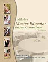 Milady's Master Educator: Student Course Book