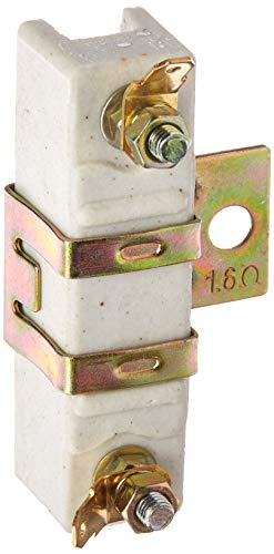 United Pacific S1210 Ignition Coil Resistor, 1 Pack