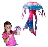 Rep Pals - Medusa, Juguetes elásticos de Deluxebase. Réplicas de Animales súper elásticos Que parecen Reales. Ideales para niños y niñas
