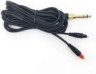 PCOCC-A SRH1440ケーブルSAEC SHC-U300 Shure SRH1540 SRH1840ヘッドフォン用オーディオケーブルのアップグレード