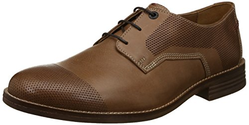 Hush Puppies Men's Glitch Parkview Formal Shoes