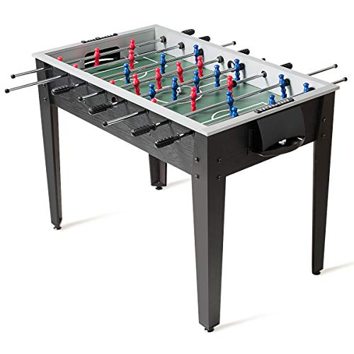 Giantex Foosball Soccer Table 48' Competition Sized Arcade...