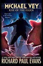 Rise of the Elgen[MICHAEL VEY #02 RISE OF THE EL][Hardcover]