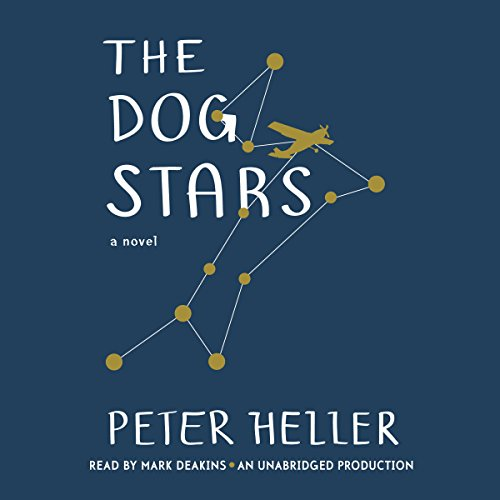 The Dog Stars cover art