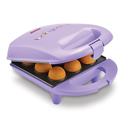 Mini Cake Pop Maker CPM-20-CO Baby Cakes Great Quality