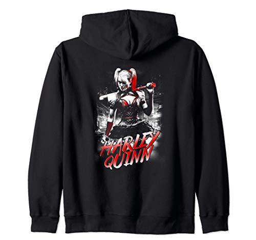 41uZ4kstVBL Harley Quinn Hoodies