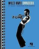 Miles Davis Omnibook: For Bb Instruments