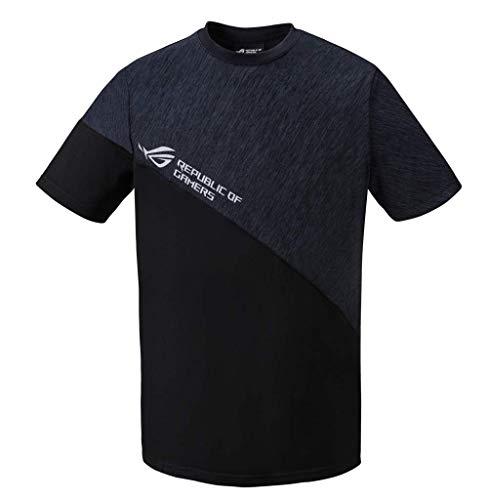 ROG Gaming T-Shirt 'Asymmetry Stretch', Größe:XL
