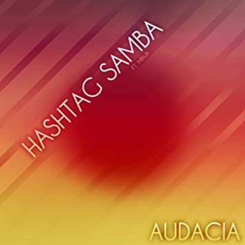 Hashtag Samba - Remastered