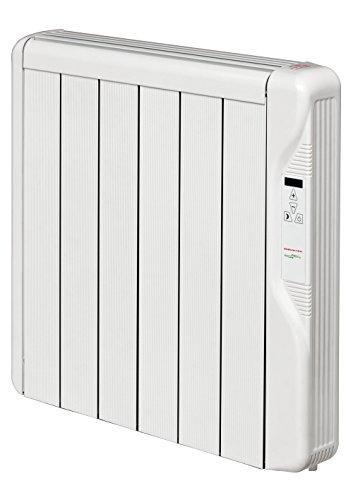 BioMetrixx RX6F Infrarood elektrische verwarming 750 Watt, W, 230 V