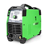 Plasma Cutter 50 Amp Reboot CUT50 1/2' Clean Cut 110V/220V Air Plasma Cutting Machine Max Cut 15mm Compact Metal Cutter High Frequency Inverter Cutting for Alloy Mild Steel Cast Iron and Chrome