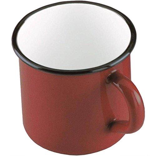 Ibili 911008: Pote Rojo Cms