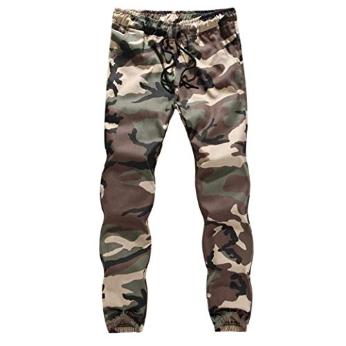 Pantalones Deportivos Para Hombres Jogger Fitness Sport Pantalones Harem Holgados Pantalones Pantalones Deportivos Pantalones Largos Para Uso Militar Pantalones Militares Largos Para Camuflaje