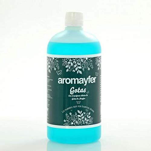 Aromayfer gotas n§11 ambientador 1 l.