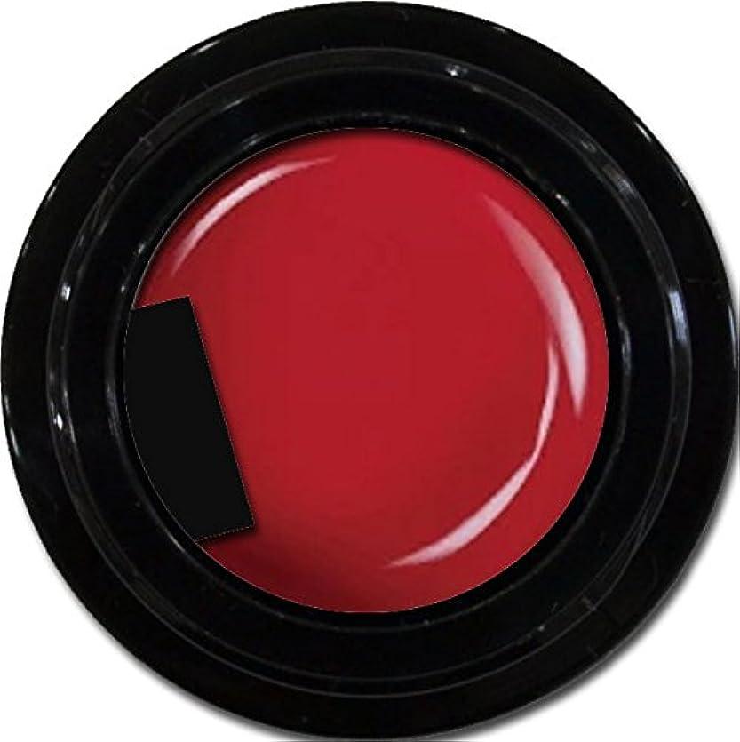 ペッカディロフロント動くカラージェル enchant color gel M405 RedCarpet 3g/ マットカラージェル M405 レッドカーペット 3グラム