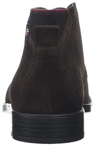 LLOYD Herren Page Desert Boots, Braun - 5