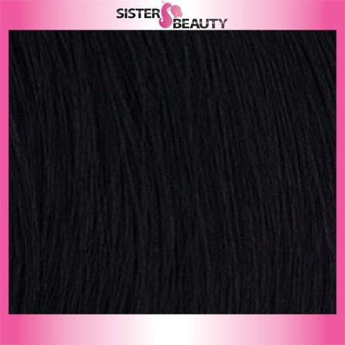 """BOBBI BOSS FIRST REMI Premium Remi Hair PRIME YAKY REMI (10"""", #1)"""