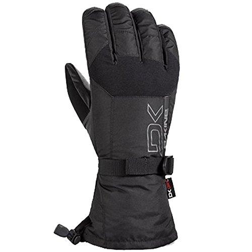DAKINE Goretex Glove Junior Leather Scout Noir Taille L