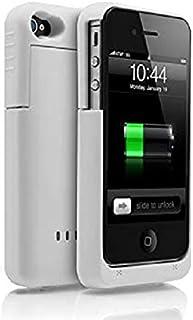 deec9398fa9 Todobarato24h Carcasa bateria Externa Blanca iPhone 4G 4S