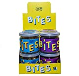 Supergarden Bites Value Pack - Snack liofilizado de Frutas, verduras y bayas - 100% natural - Vegano - Sin aditivos ni conservantes (Frutas y bayas)