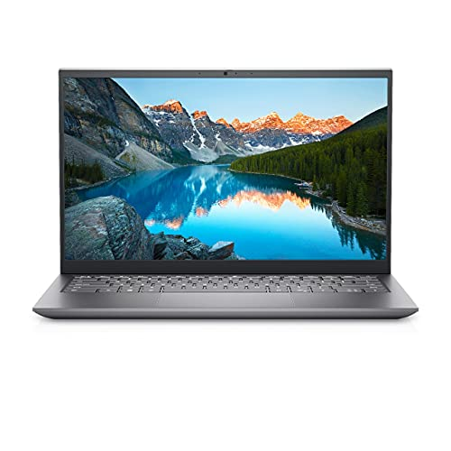 Dell Inspiron 5418 14' FHD Display Laptop (11th Gen Ci5-11300H / 8GB / 512GB SSD / Integrated Graphics / Win 10 + MSO / Backlit KB/ Platinum Silver) D560454WIN9S