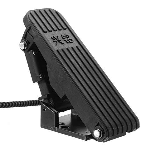 Pedal De Coche El pedal del acelerador del coche eléctrico de plástico...
