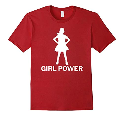 Be Fearless Girl P.ower Statue T-Shirt-CD - T Shirt For Men and Woman.