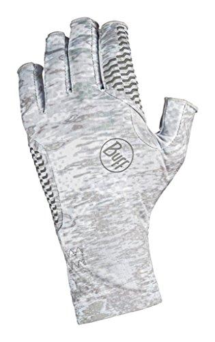 Buff Aqua Handschuhe, Unisex, Pelagic Camo White