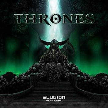 Thrones (feat. Dubz)