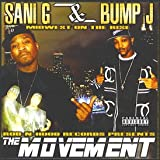 Sani G & Bump J present The Movement: Midwest On The Rise [Mixtape]