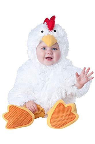 InCharacter Cluckin' Cutie Infant...