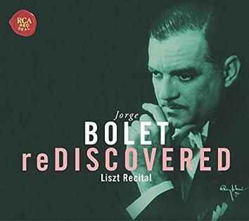 Bolet reDiscovered