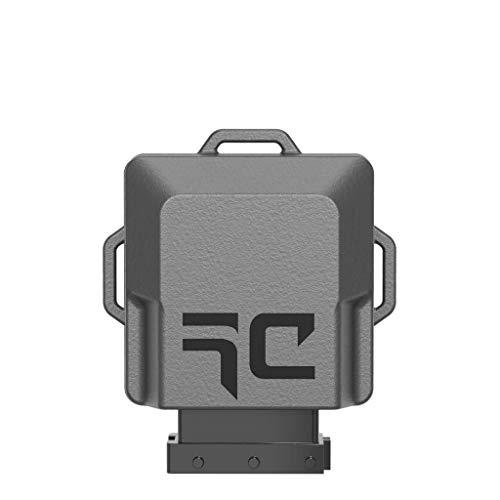Generisch Fastchip Silver kompatibel mit Elantra V (MD,UD) 1.6 CRDI (136 PS / 100 kW) Diesel Chiptuning