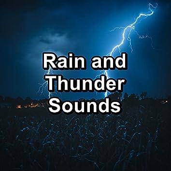 Rain and Thunder Sounds