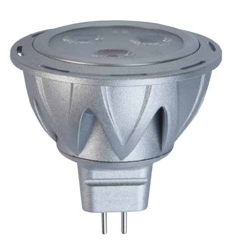 Star 347-86 Ampoule LED/Spot MR16 GU 5.3 12 4 W 5 x 5 cm