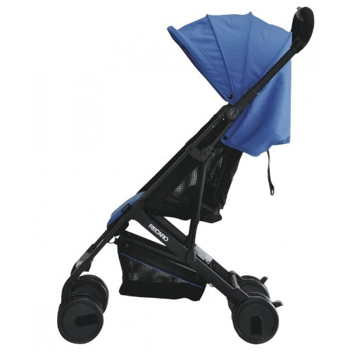 Recaro Easylife Stroller Graphite
